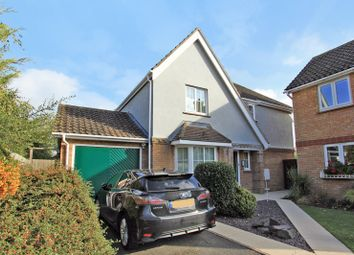 4 bed detached house for sale in Coxs End, Over, Cambridge CB24