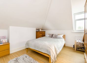 Thumbnail 3 bed flat for sale in Morley Road, Lewisham, London