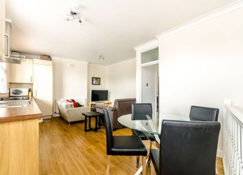 Thumbnail 2 bed flat to rent in Green Lanes, Stoke Newington