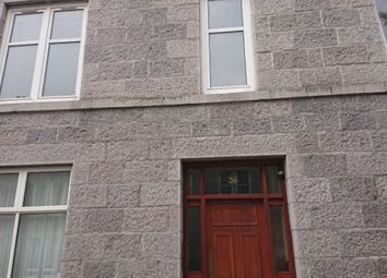 Thumbnail 2 bed flat to rent in Wallfield Crescent, Rosemount, Aberdeen