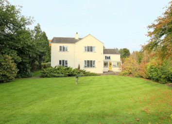 Thumbnail 6 bed detached house for sale in The Green, Newcastle