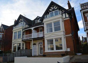 Thumbnail 1 bed flat to rent in Bath Road, Felixstowe