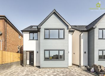 Thumbnail 4 bed detached house for sale in 81A Solent Road, Drayton
