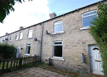 Thumbnail 2 bed terraced house for sale in Chestnut Street, Ashington