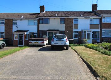 3 bed terraced house for sale in Sutherland Avenue, Eastern Green, Coventry CV5