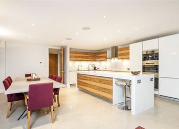 Thumbnail 6 bedroom end terrace house for sale in Queensmere Road, London