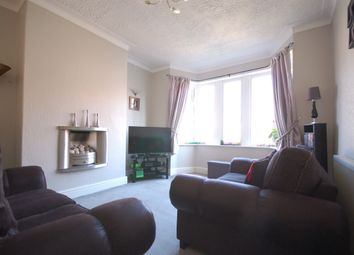 Thumbnail 3 bed terraced house for sale in Stretton Avenue, Blackpool