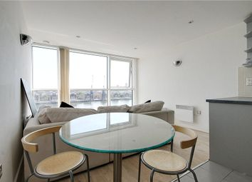 1 bed property for sale in Western Gateway, Royal Docks, London E16