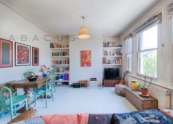 Thumbnail 2 bed flat for sale in Torbay Road, Kilburn