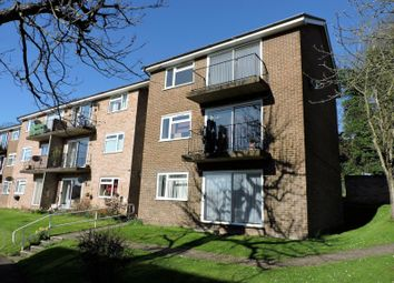 Thumbnail 2 bed flat to rent in Arranmore House, Laurel Drive, High Wycombe