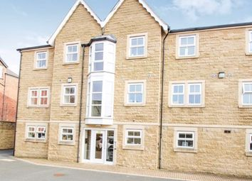 2 bed flat for sale in Apt 12, 2 Mowbray Square, Harrogate HG1