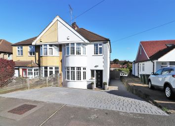 Thumbnail 3 bed property for sale in Castleton Avenue, Bexleyheath