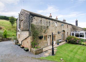 Thumbnail 3 bed semi-detached house for sale in Hill Houses, Oxenhope