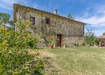 Thumbnail 5 bed country house for sale in Strada Provinciale 27, Gaiole In Chianti, Siena, Italy