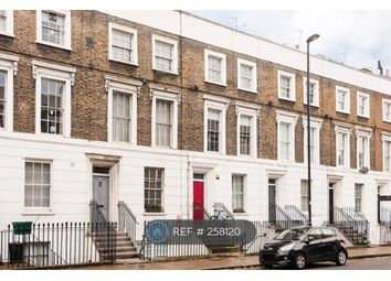 Thumbnail 1 bed maisonette to rent in New North Road, London