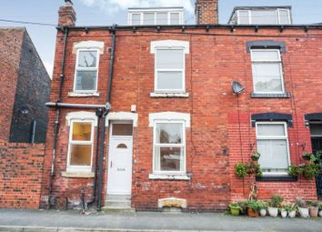 Thumbnail 2 bedroom end terrace house for sale in Branch Street, Leeds