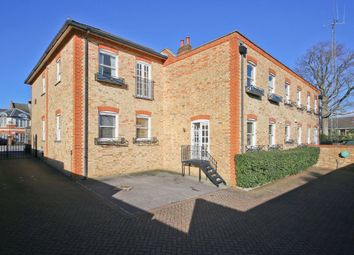 Thumbnail 2 bedroom flat to rent in Locks Yard, High Street, Sevenoaks