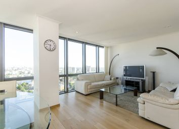 Thumbnail 2 bedroom flat for sale in West India Quay, Canary Wharf