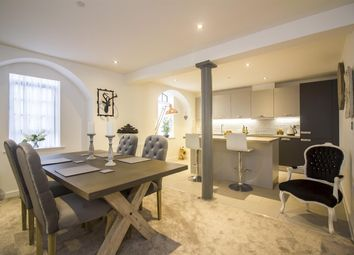 Thumbnail 2 bed flat for sale in Millers Hill, Ramsgate