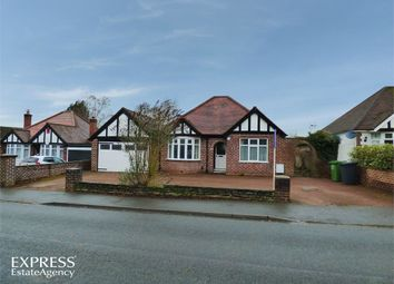 Thumbnail 2 bedroom detached bungalow for sale in Church Road, Astwood Bank, Redditch, Worcestershire