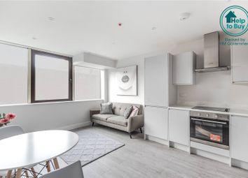 Queens House, Kymberley Road, Harrow HA1. 1 bed flat