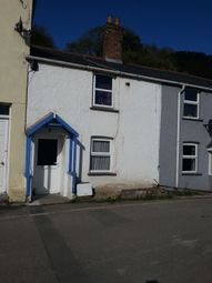 Thumbnail 2 bed terraced house to rent in Bureau Place, Wadebridge