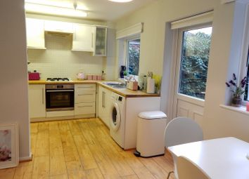 Thumbnail 3 bed semi-detached house for sale in Weston Avenue, Nottingham