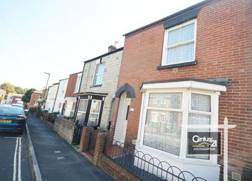 Thumbnail 4 bed end terrace house to rent in Mordaunt Road, Southampton, Hampshire