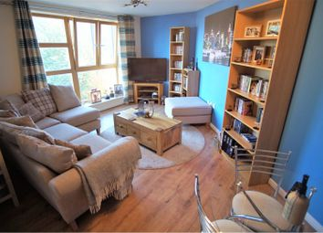 Thumbnail 1 bed flat for sale in 24 Anvil Street, Bristol