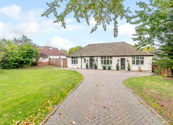 Thumbnail 3 bed detached house for sale in Kennel Lane, Fetcham, Leatherhead