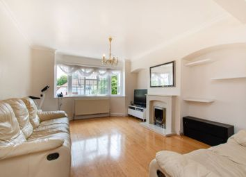 Thumbnail 3 bed terraced house for sale in Greenhurst Road, West Norwood
