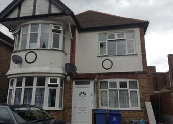 Thumbnail 2 bed flat to rent in Sydney Road, Barkingside