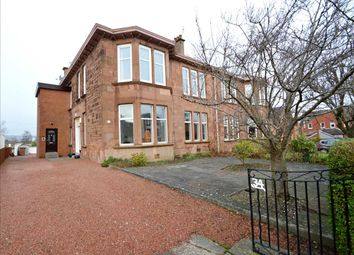 Thumbnail 2 bed flat for sale in Cameron Street, Motherwell