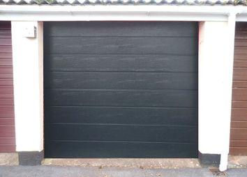 Thumbnail Parking/garage to rent in Tower Gardens, Crediton, Devon