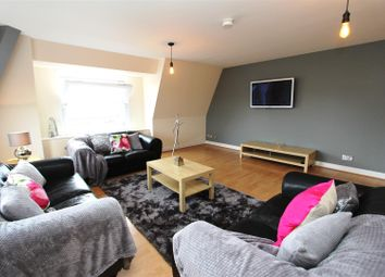 Thumbnail 4 bed flat to rent in Wellington Street, Leeds