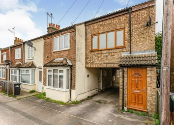 Thumbnail 1 bed maisonette for sale in Letchworth Road, Luton