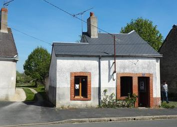 Thumbnail 1 bed property for sale in Vineuil, Indre, France