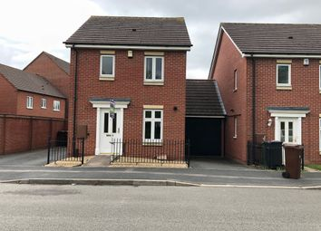 3 bed link-detached house for sale in Rothesay Gardens, Parkfields, Wolverhampton WV4