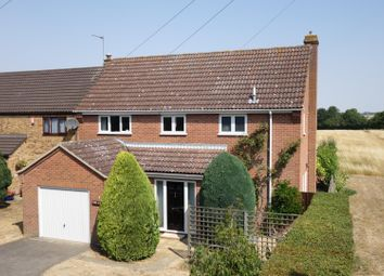 4 bed property for sale in Church Road, Elmswell, Bury St. Edmunds IP30