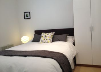 Thumbnail 1 bed flat to rent in Grange Road, Middlesbrough