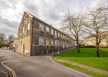 Thumbnail 2 bedroom flat for sale in The Old Workhouse, Hudds Vale Road, Bristol
