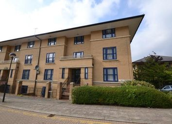 Thumbnail 1 bed flat to rent in Ascot House, Milton Keynes, Buckinghamshire