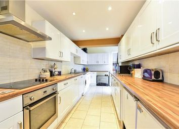 Thumbnail 3 bed terraced house for sale in Whitewells Road, Bath, Somerset