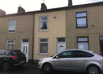 Thumbnail 2 bed terraced house to rent in Alice Street, Sutton, St. Helens