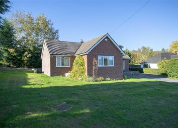 Thumbnail 2 bed bungalow for sale in Summerhill, Rosemount Drive, Pant, Oswestry, Shropshire