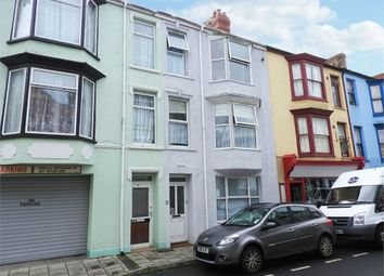 Thumbnail 5 bed terraced house for sale in Cambrian Street, Aberystwyth, Ceredigion