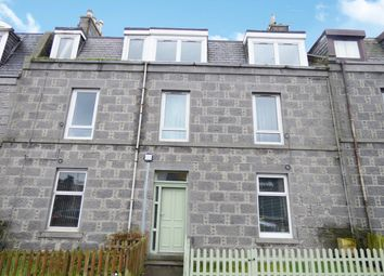 2 bed flat for sale in Menzies Road, Aberdeen, Aberdeenshire AB11