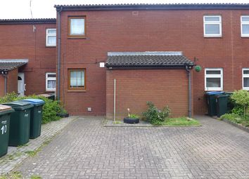 Thumbnail 2 bed terraced house to rent in Newmarket Close, Longford, Coventry, West Midlands