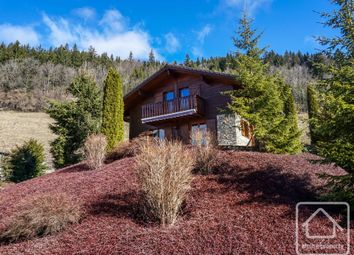 Thumbnail 3 bed chalet for sale in Bernex, Haute Savoie, France, 74390