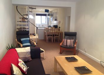 Thumbnail 2 bed duplex to rent in Chilworth Mews, London, Paddington